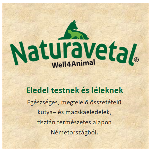 Naturavetal
